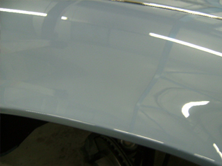 Car Body Restoration Exeter